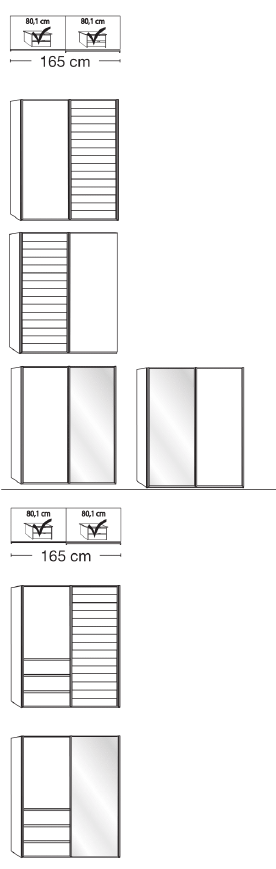 35 - Dulap Malibu 2  (Wiemann)
