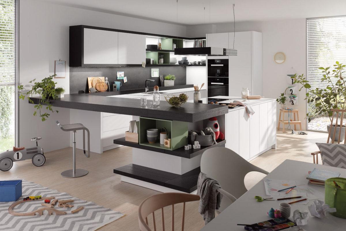 1340 1 2 1200x800 - Bucătăria SIENA XTreme (Beckermann Kuchen)