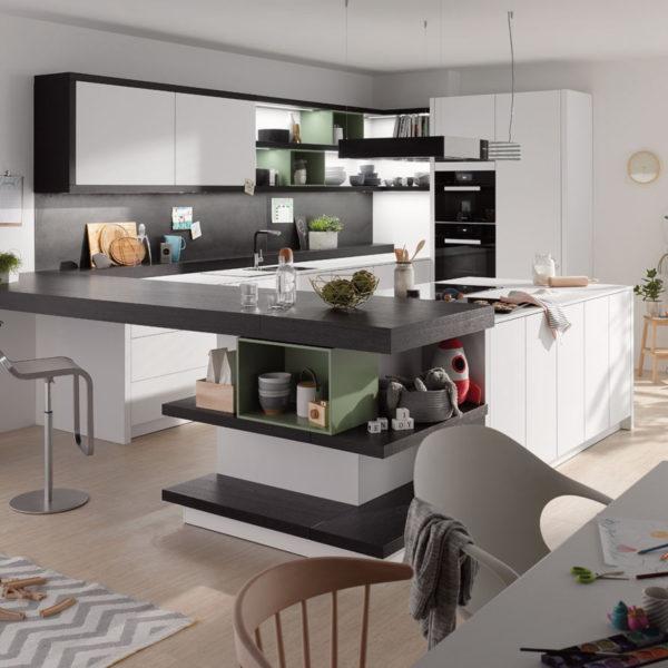 1340 1 2 600x600 - Bucătăria SIENA XTreme (Beckermann Kuchen)