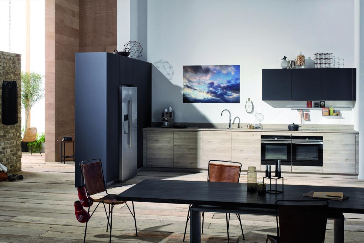 1340 1 4 1200x800 - Bucătăria Silvia Wood/Line (Beckermann Kuchen)