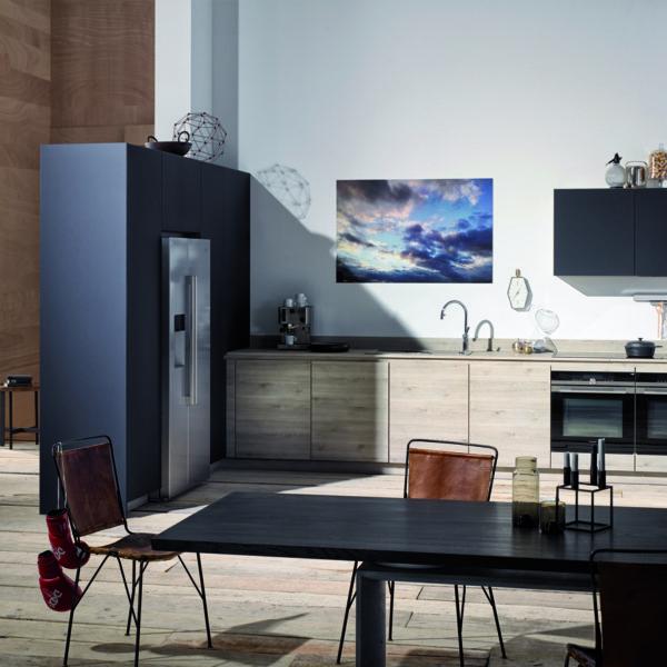 1340 1 4 600x600 - Bucătăria Silvia Wood/Line (Beckermann Kuchen)