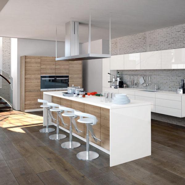 1340 10 600x600 - Bucătăria Estrada (Beckermann Kuchen)