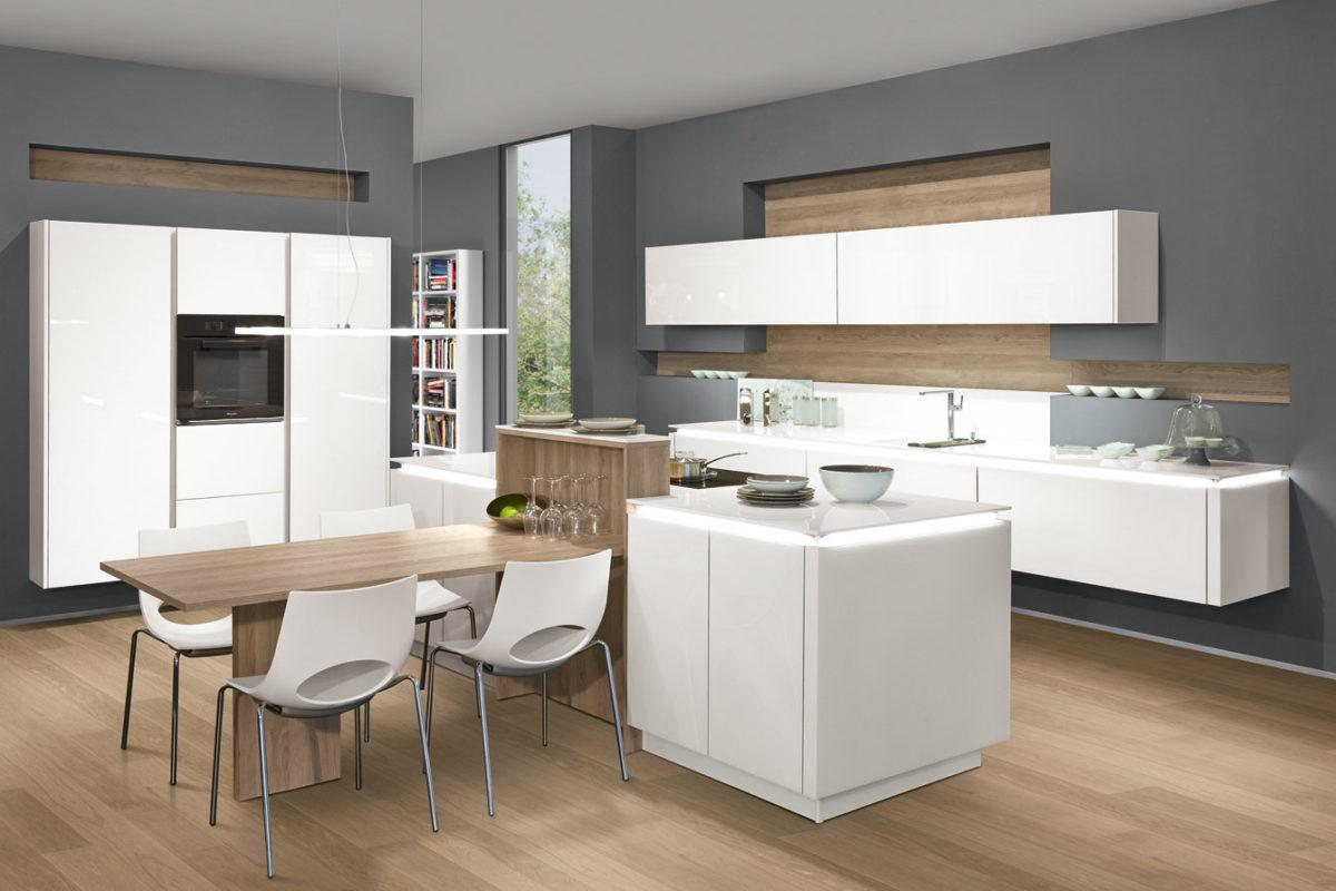 1340 1200x800 - Bucătăria NOVA (Beckermann Kuchen)