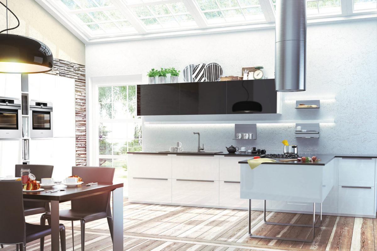 1340 2 1200x800 - Bucătăria LEONARDO (Beckermann Kuchen)