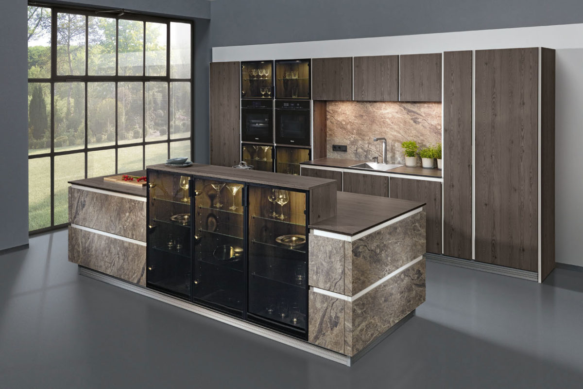 1340 6 1200x800 - Bucătăria Paradiso XTreme (Beckermann Kuchen)