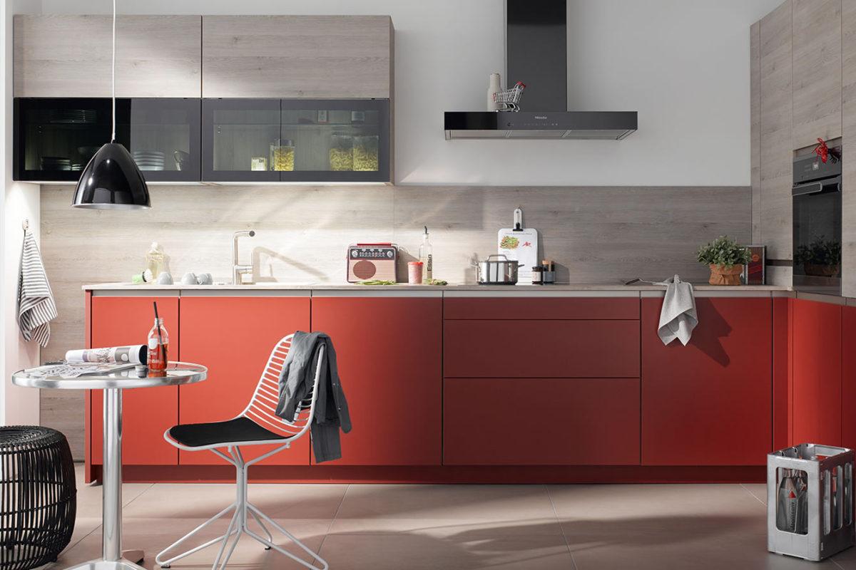 1340 7 1200x800 - Bucătăria COLORADO (Beckermann Kuchen)