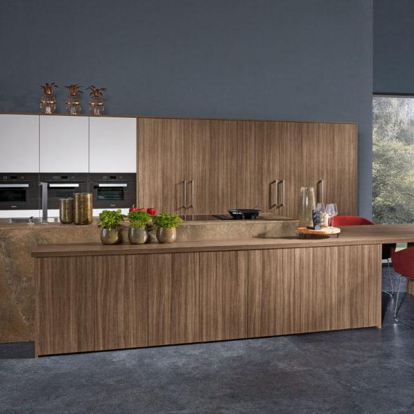 1340 8 600x600 - Bucătăria Silvia Wood/Line (Beckermann Kuchen)