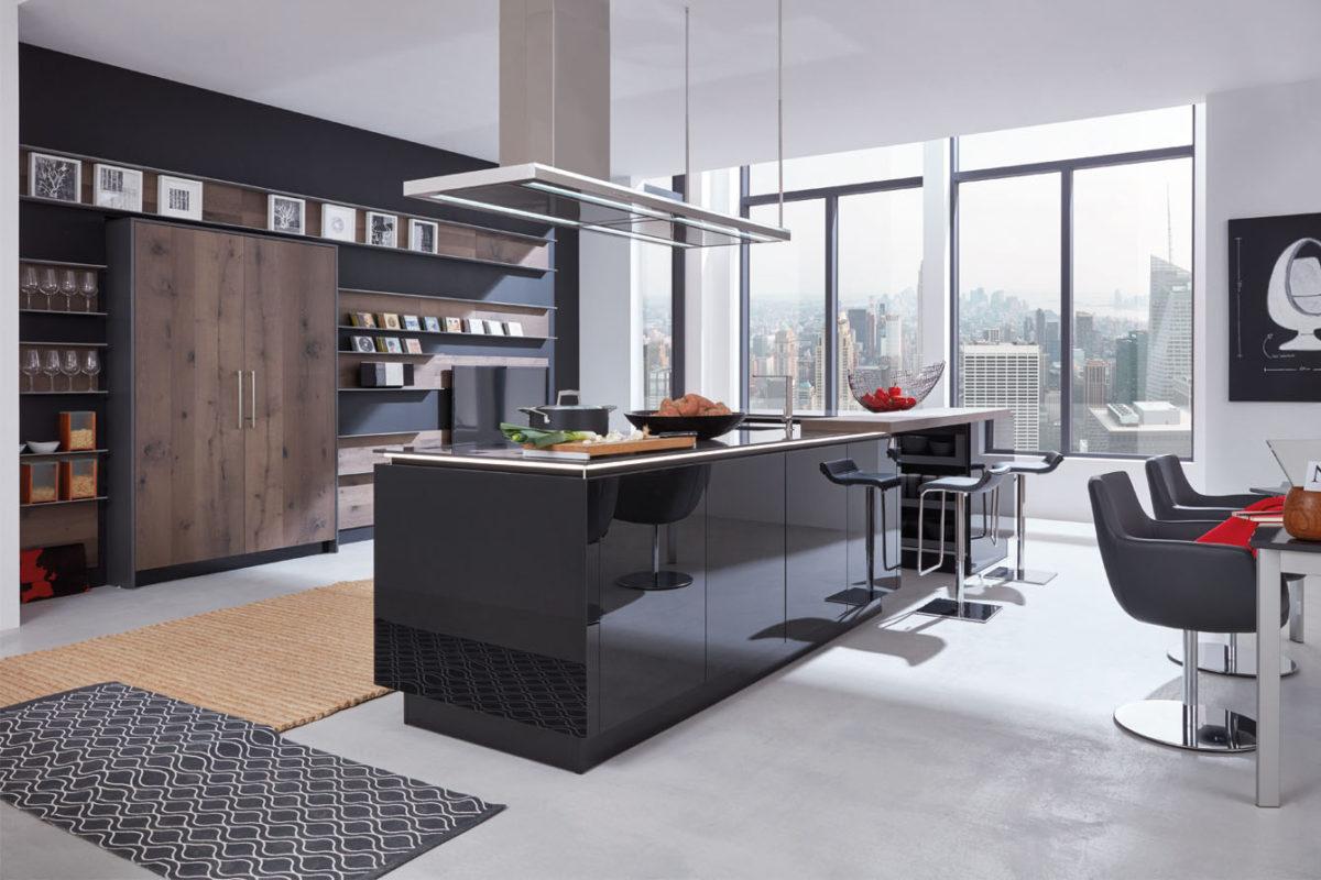 1340 2 1200x800 - Bucătăria NOVA (Beckermann Kuchen)