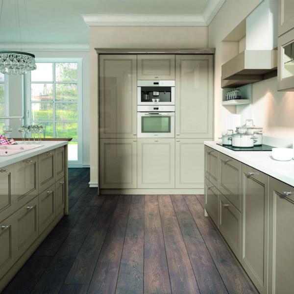 1340 2 2 600x600 - Bucătăria MONACO gloss (Beckermann Kuchen)