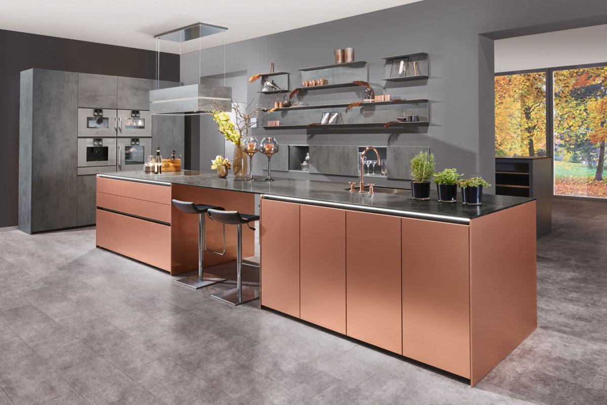 1340 2 4 1200x800 - Bucătăria METALLIC (Beckermann Kuchen)