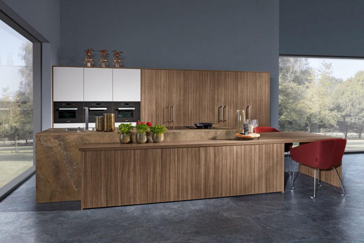1340 2 5 1200x800 - Bucătăria Paradiso XTreme (Beckermann Kuchen)