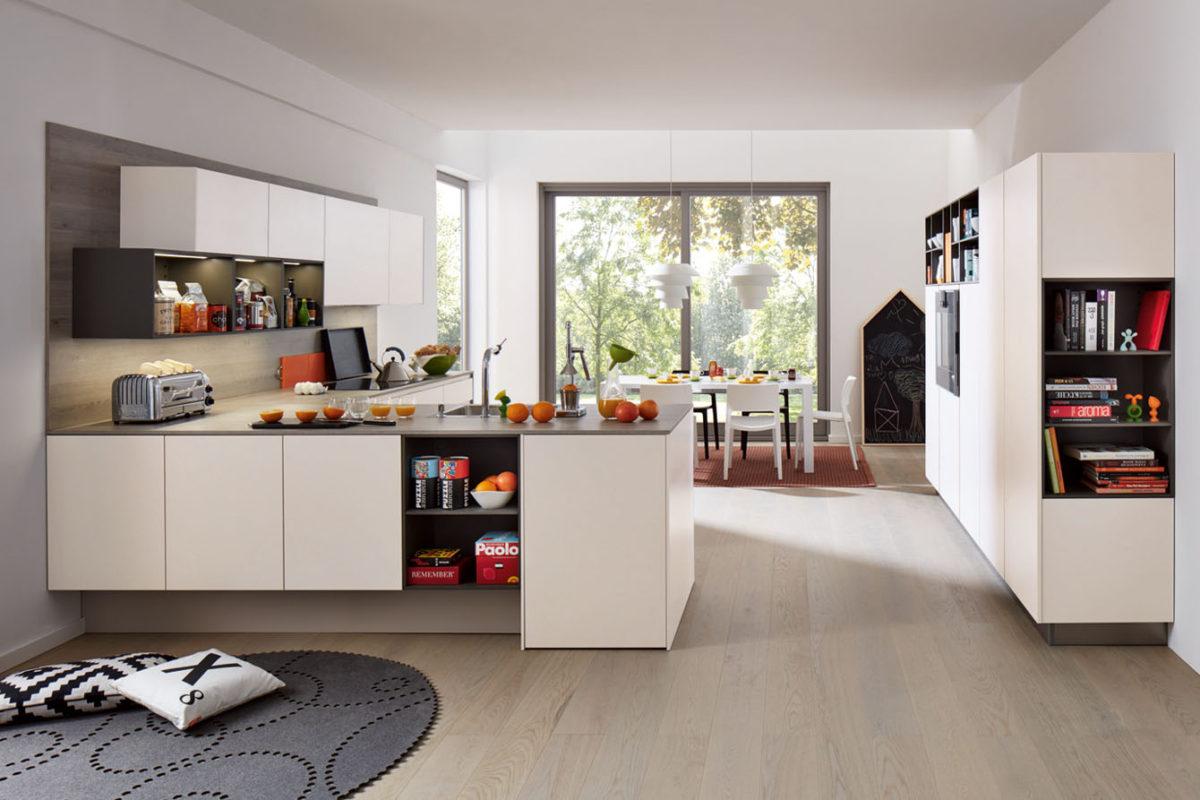 1340 2 7 1200x800 - Bucătăria COLORADO (Beckermann Kuchen)