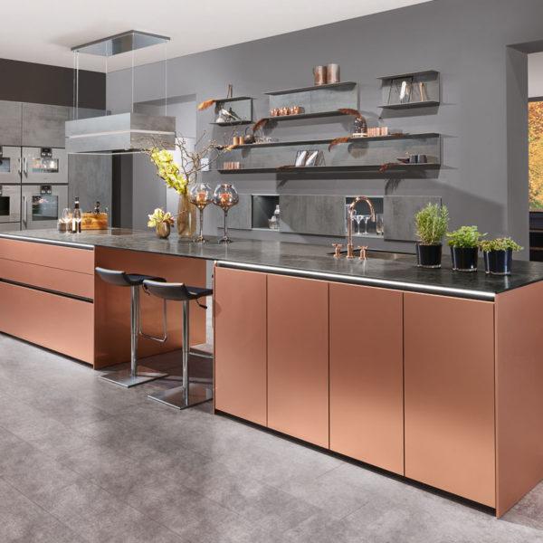 1340 2 8 600x600 - Bucătăria Silvia Beton (Beckermann Kuchen)