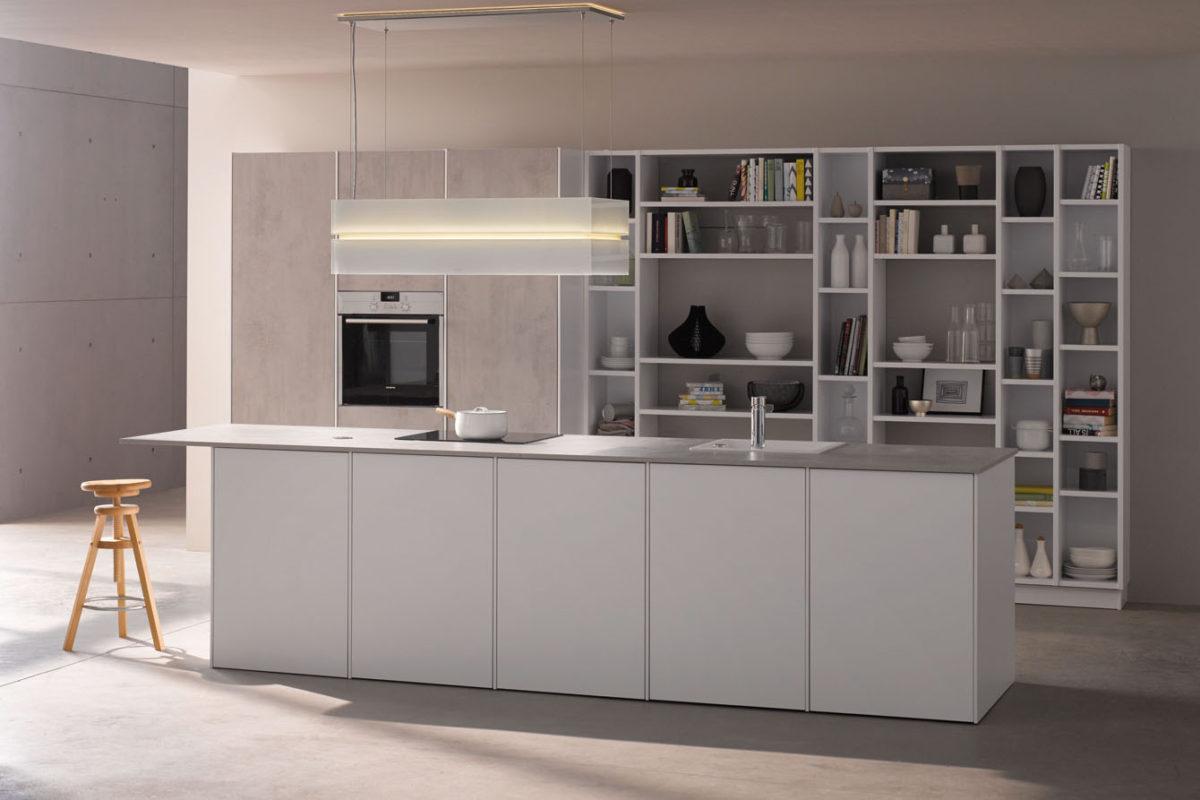 1340 3 4 1200x800 - Bucătăria Silvia Beton (Beckermann Kuchen)