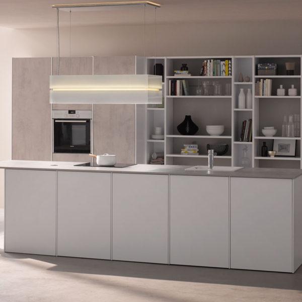 1340 3 4 600x600 - Bucătăria Silvia Beton (Beckermann Kuchen)