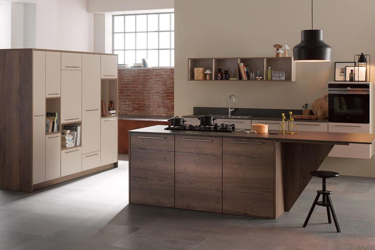 1340 4 1 1200x801 - Bucătăria Tessina Line/Classic (Beckermann Kuchen)