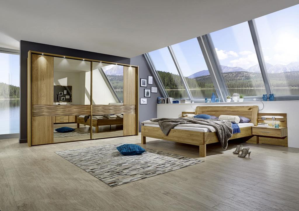 16003 15 Amalfi - Dormitor Amalfi (Wiemann)