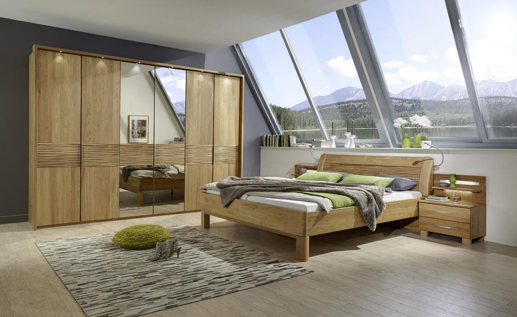 16008 15 Amalfi - Dormitor Amalfi (Wiemann)