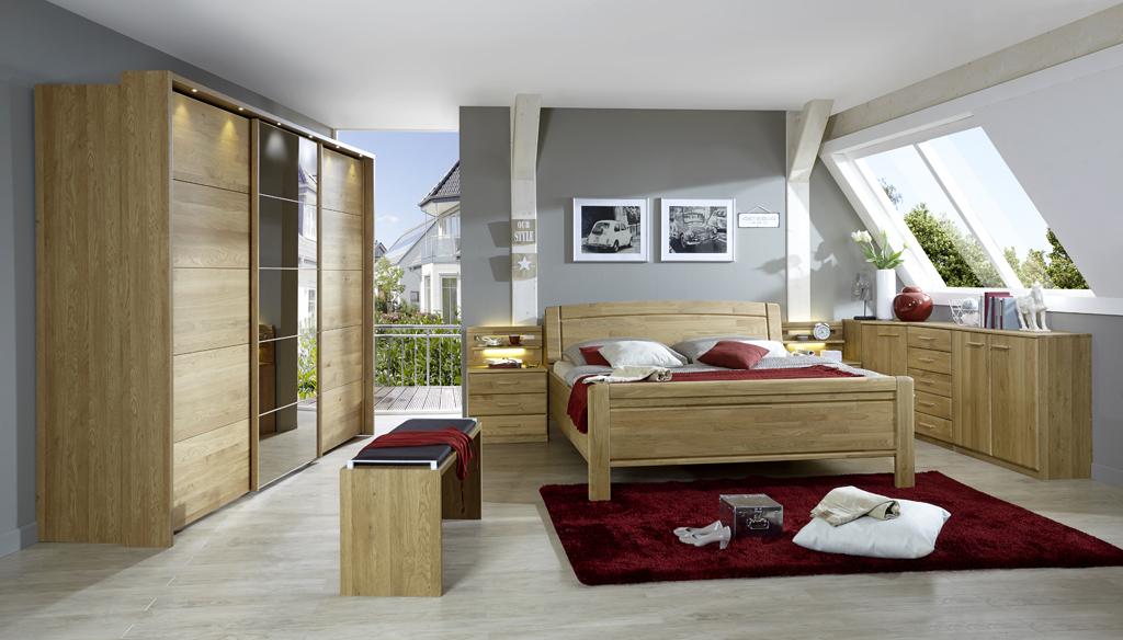 16011 15 Borkum - Dormitor Borkum (Wiemann)