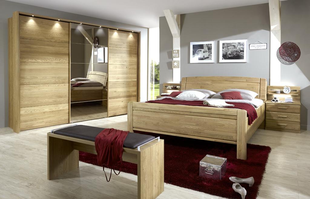 16019 15 Borkum - Dormitor Borkum (Wiemann)