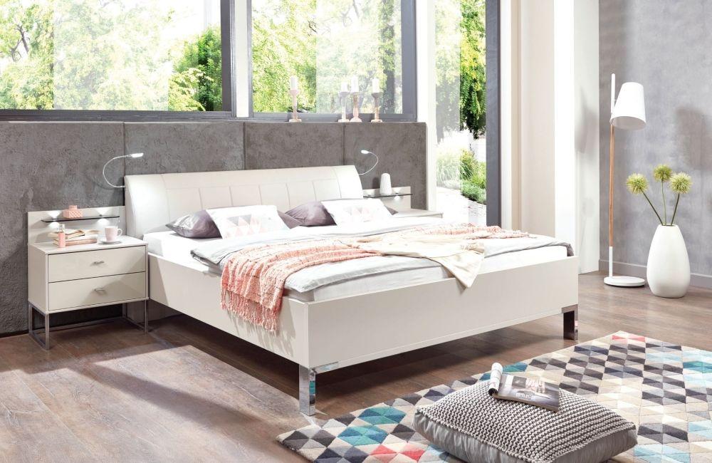 3 Wiemann Kansas Futon Bed with Headboard - Dormitor Kansas (Wiemann)