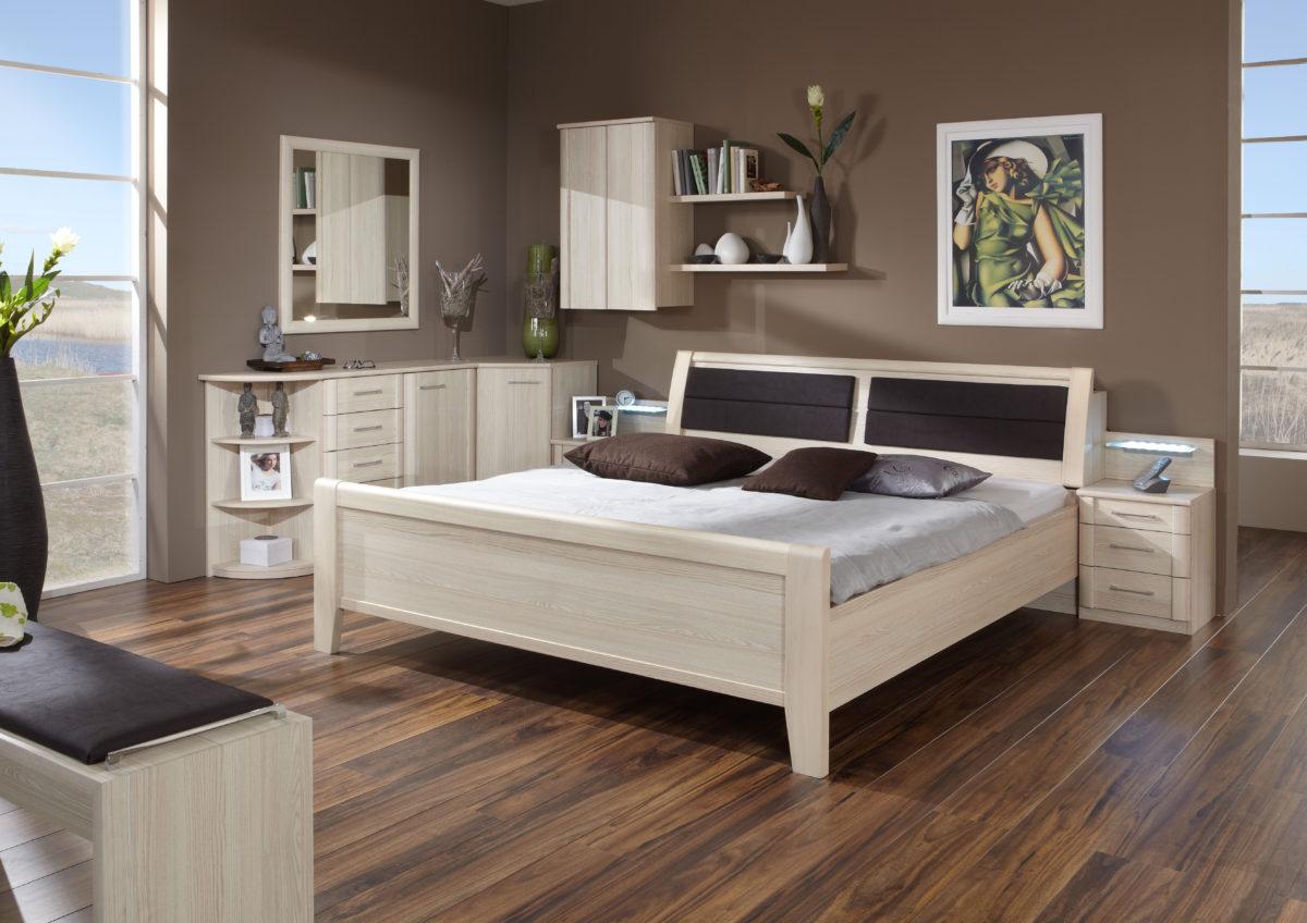 LUXOR4 bearMW 11983 10 Edel Esche Dekor Komfortbettanlage mBeimoebeln 1200x848 - Dormitor Luxor3&4 (Wiemann)