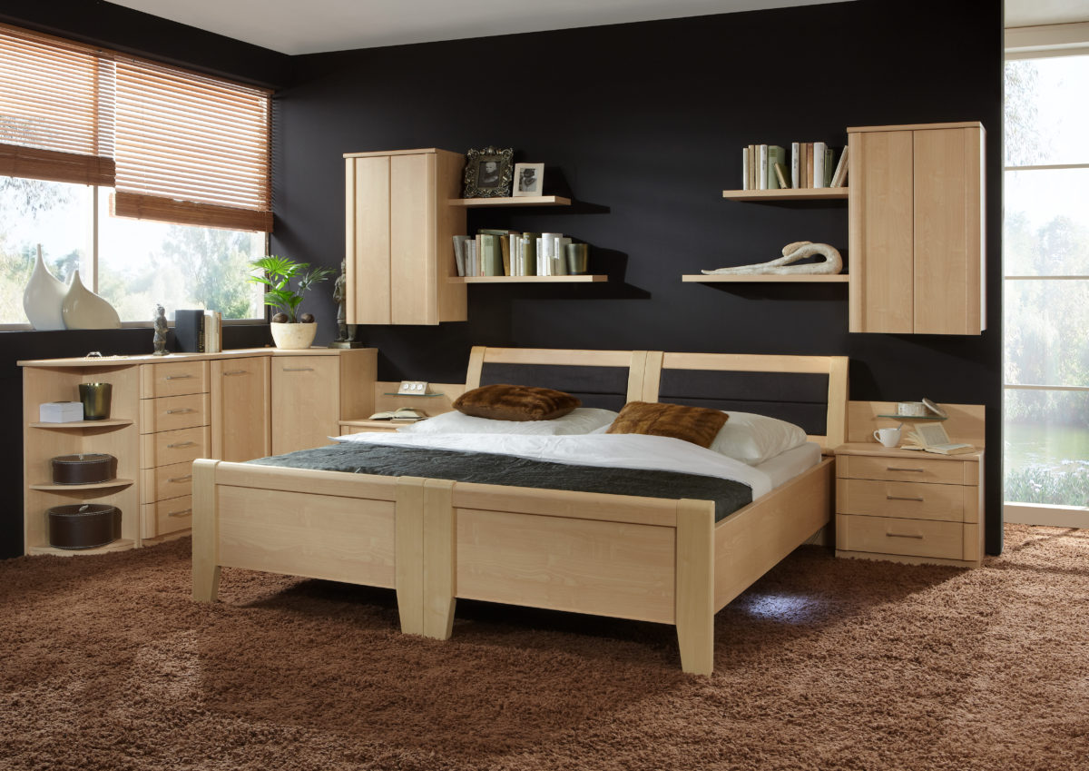 LUXOR4 bearMW 3134 10 Komfort Bettanlage mBeimoebeln GoldahornNB 1 1200x849 - Comodă Luxor3&4 (Wiemann)