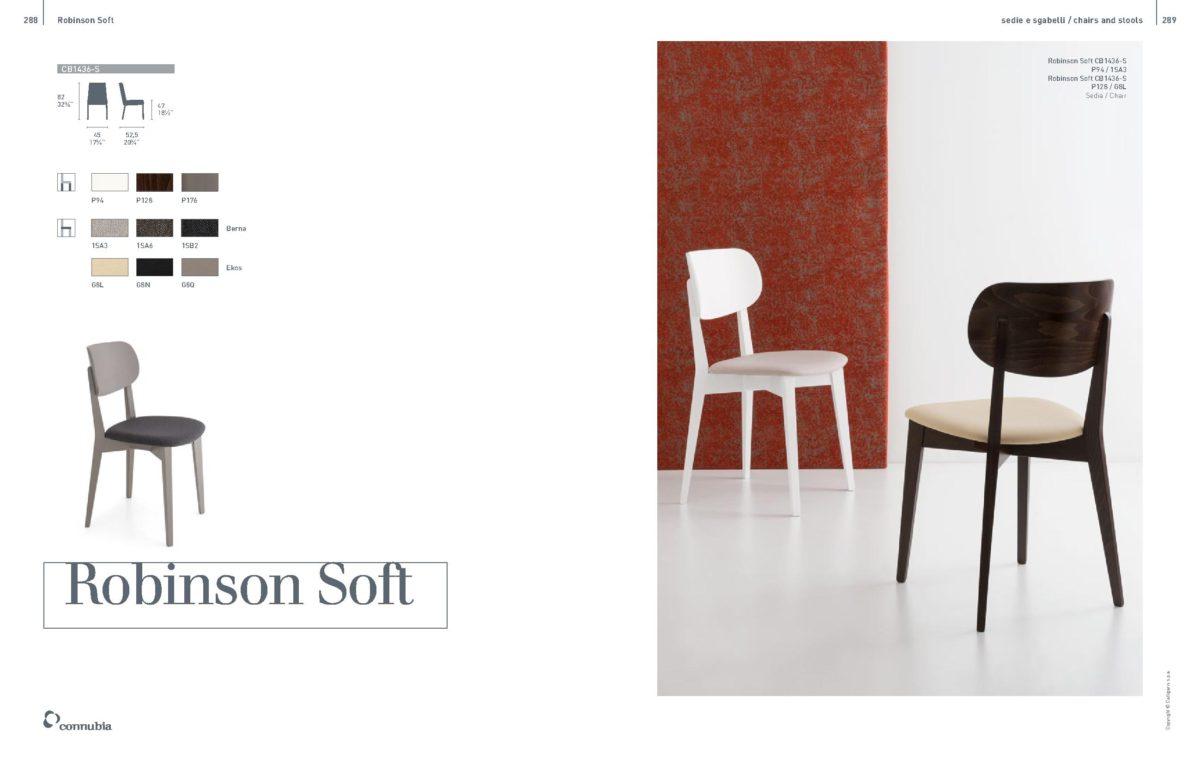 ROBINSON SOFT 1200x764 - Scaun Robinson Soft (Connubia)