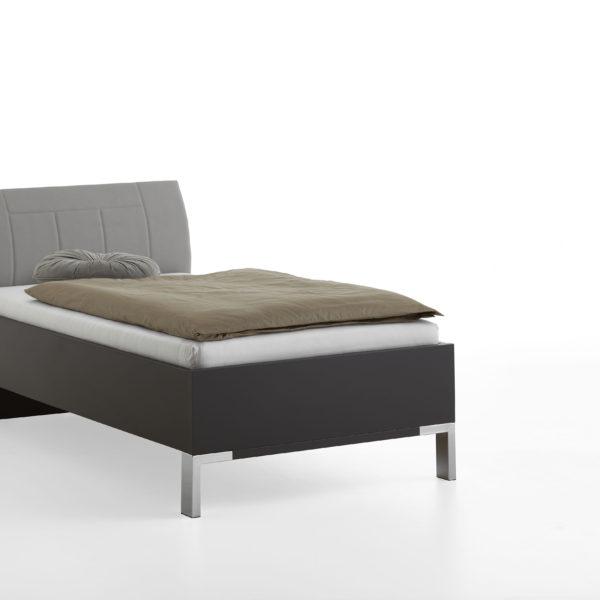 VIGO 969 19 Hav. D. Bett 100x200cm Polster Kgrau 600x600 - Dormitor Vigo (Wiemann)