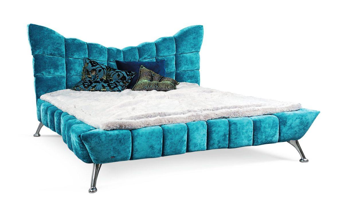 bretz bed w154 cloud7 1200x727 - Bretz CLOUD BED