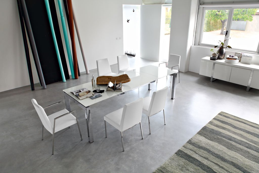 connubia calligaris cb 4011 airport table calligaris cs 4011 10 1400x - Masa Airport (Connubia)