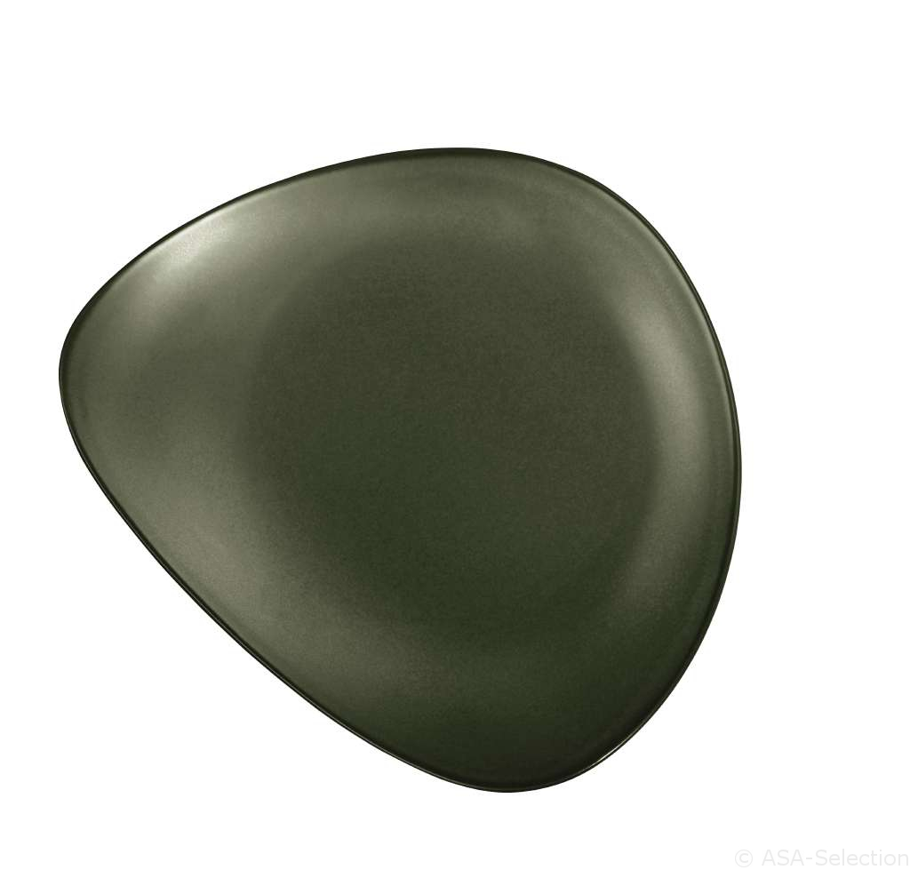 1210442 cuba tabletop verde - Platou Cuba (1210442)