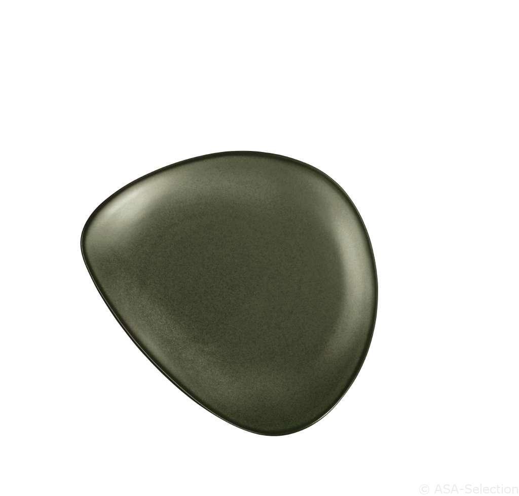 1211442 cuba tabletop verde - Platou Cuba (1211442)