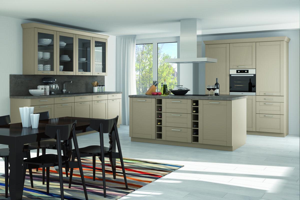 1340 1 5 1200x800 - Bucătăria Gent (Beckermann Kuchen)