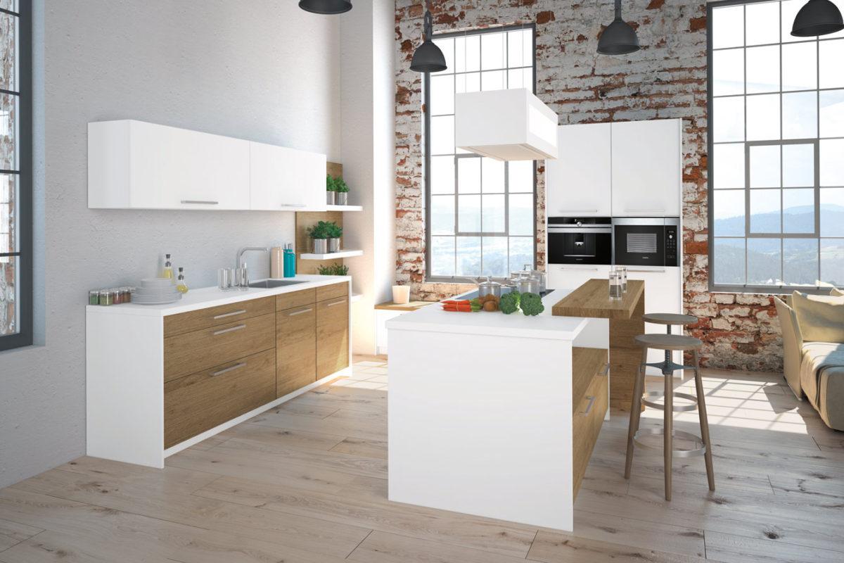 1340 1200x800 - Bucătăria WINDSOR (Beckermann Kuchen)