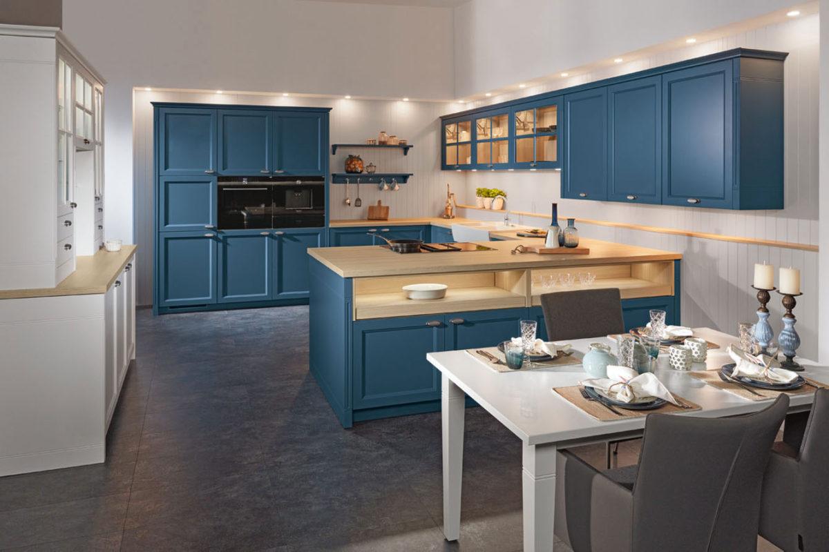 1340 2 1200x800 - Bucătăria Monaco matt (Beckermann Kuchen)