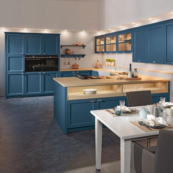 1340 2 600x600 - Bucătăria Monaco matt (Beckermann Kuchen)