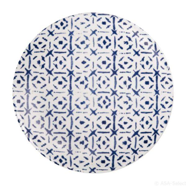 18500087 indigo tabletop 600x600 - Set 2 platouri INDIGO (18500087)