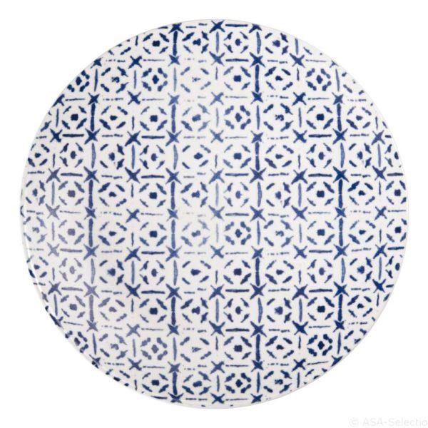 18501087 indigo tabletop 600x600 - Set 2 platouri INDIGO (18501087)