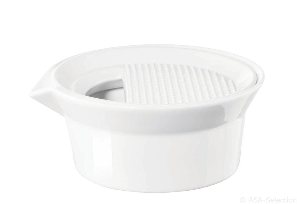 52050017 Multireibe - Răzătoare pentru ghimbir Kitchen (52050017)