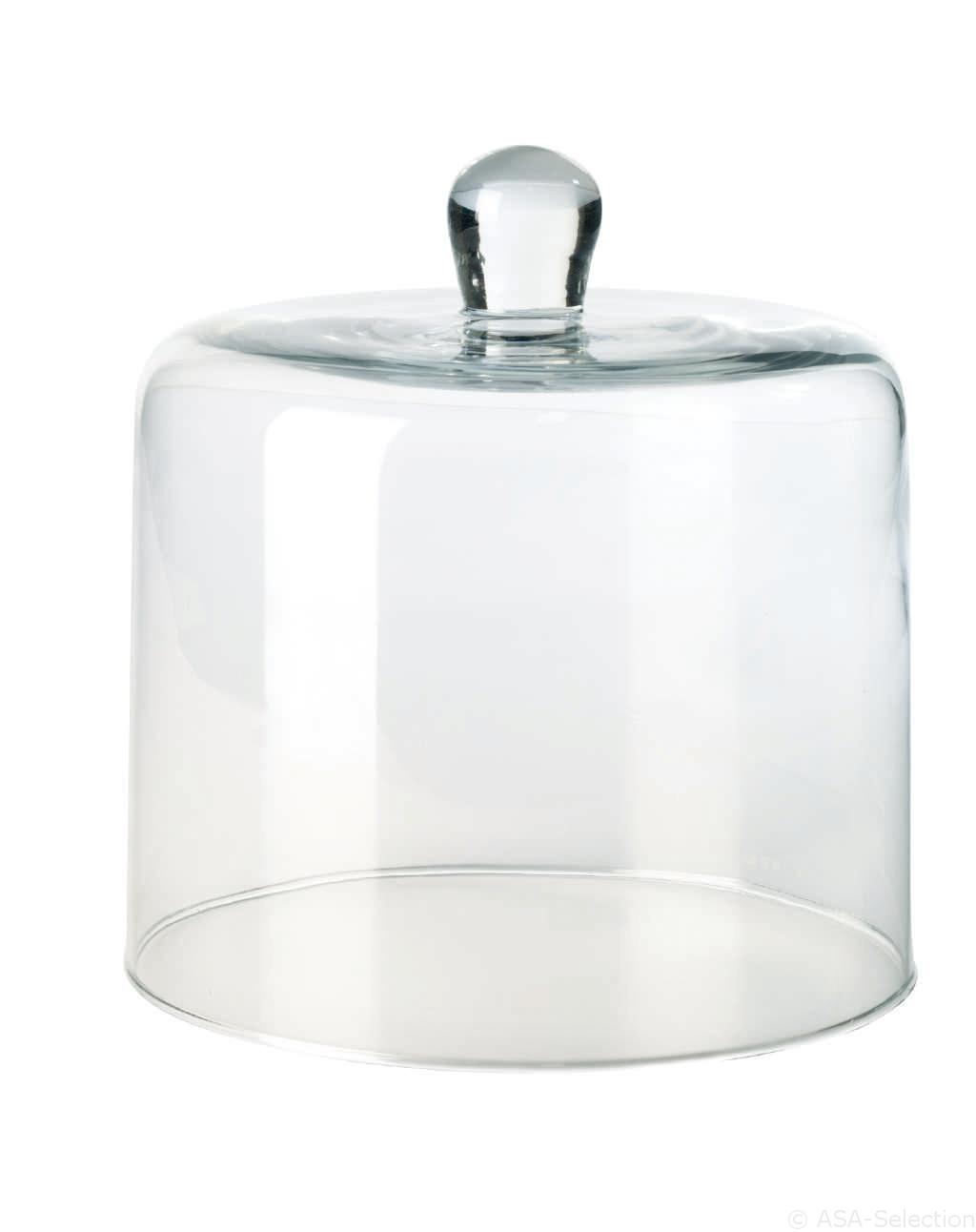 5303009 Glasglocke - Capac de sticlă BACKEN (5303009)