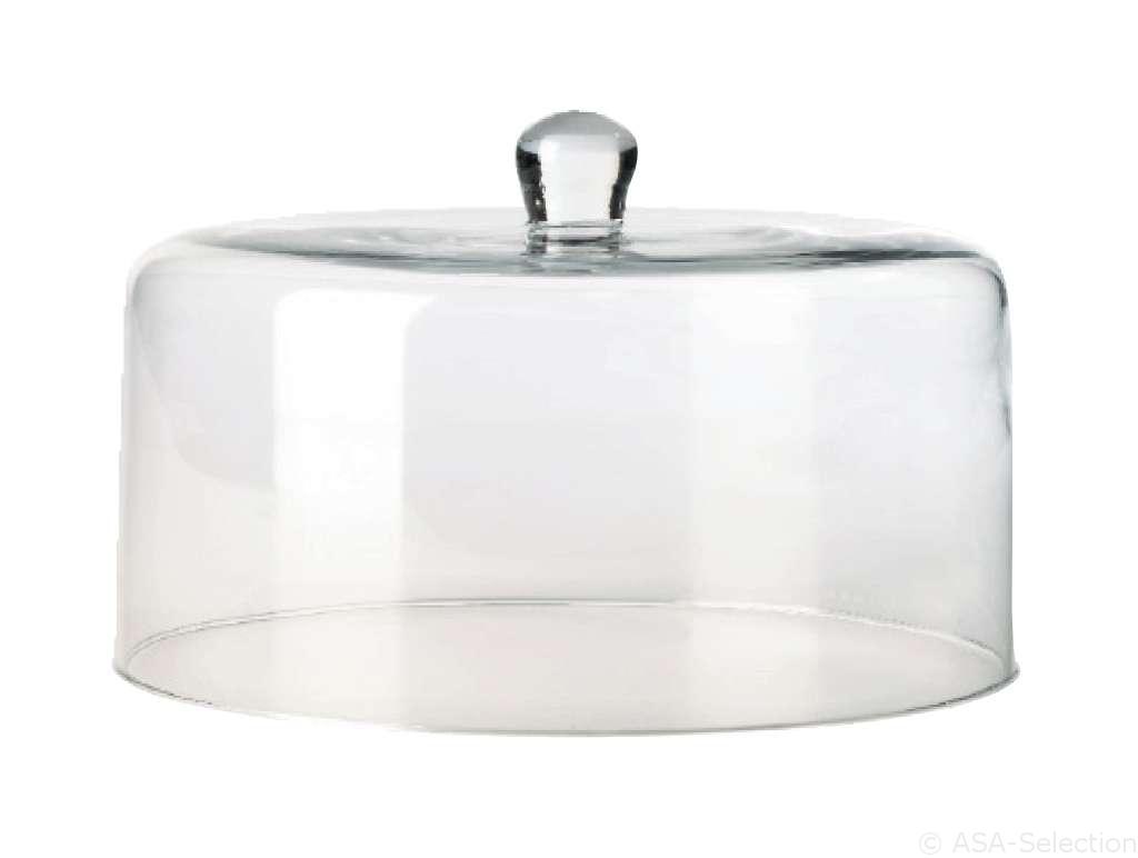 5306009 GLASGLOCKE 1 - Capac de sticlă BACKEN (5306009)