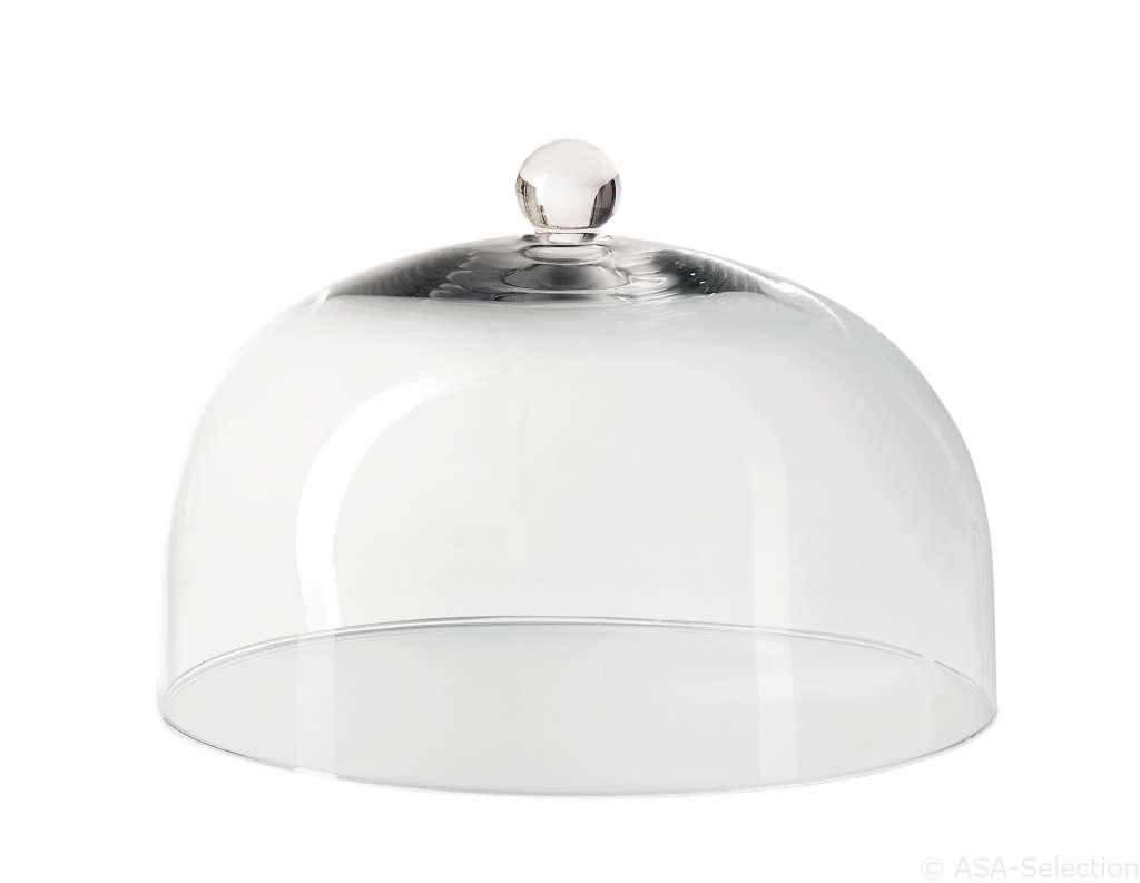 5317009 glasglocke - Capac de sticlă cu mâiner mat BACKEN (5317009)