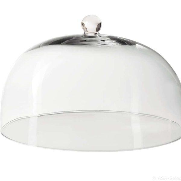 5319009 glasglocke 600x600 - Capac de sticlă cu mâiner mat BACKEN (5319009)