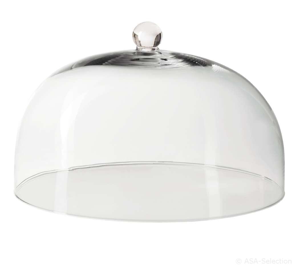 5319009 glasglocke - Capac de sticlă cu mâiner mat BACKEN (5319009)
