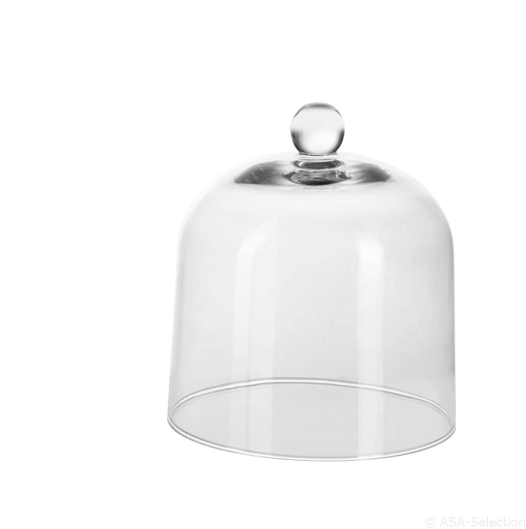 5321009 GLASGLOCKE - Capac de sticlă BACKEN (5321009)