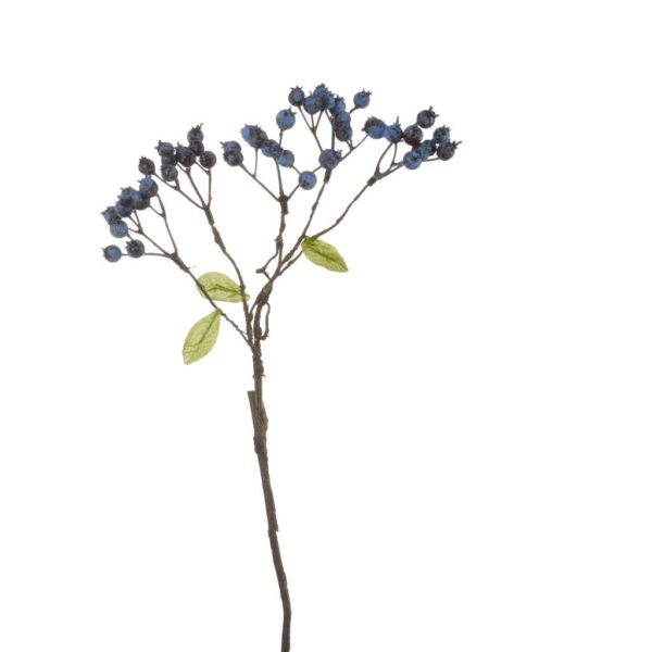 66464444 deko 600x600 - Floare decorativa - blueberry twig Ruby (66464444)