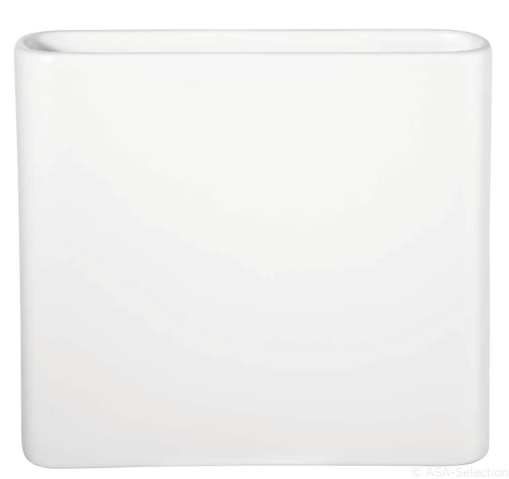 80002091 Ruby - Vază white Ruby (80002091)