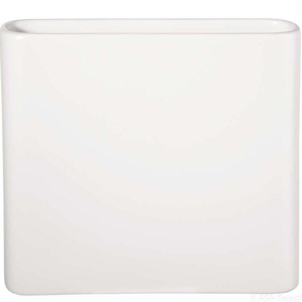 80003091 ruby 600x600 - Vază white Ruby (80003091)