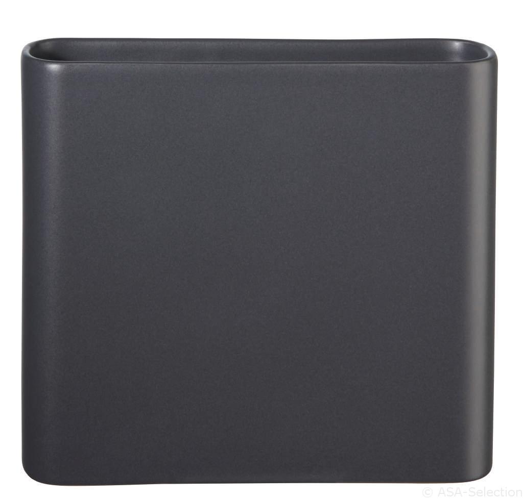 80003242 Ruby - Vază dark grey Ruby (80003242)